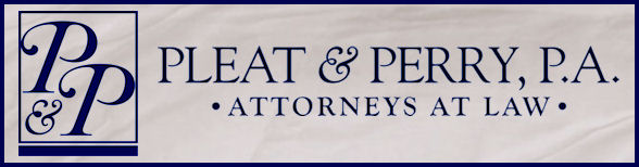 Pleat & Perry Law Office