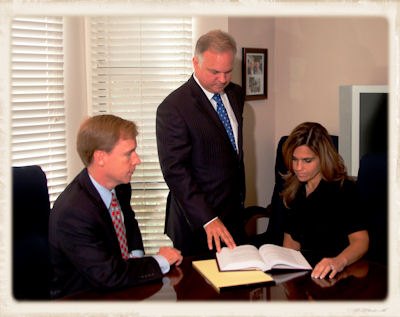 destin attorneys - Pleat & Perry - law offices in Destin