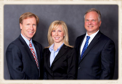 DUI attorneys at the PP&R Law Firm