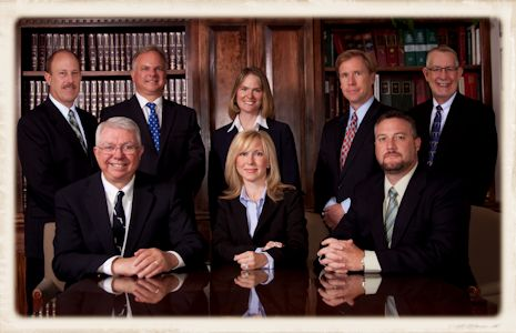 Destin Lawyers for Pleat, Perry & Ritchie