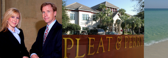 Pleat & Perry Attorneys at Law